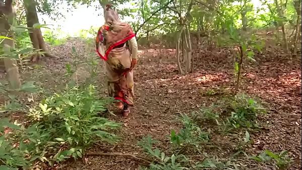 Everbest christmas sex in jungle desi radhika Thumb