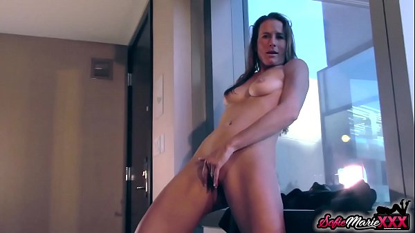 SofieMarieXXX - MILF Sofie Marie Rubs Pussy In ...