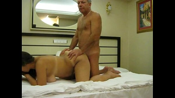 Amatuer vacation sex in hotel