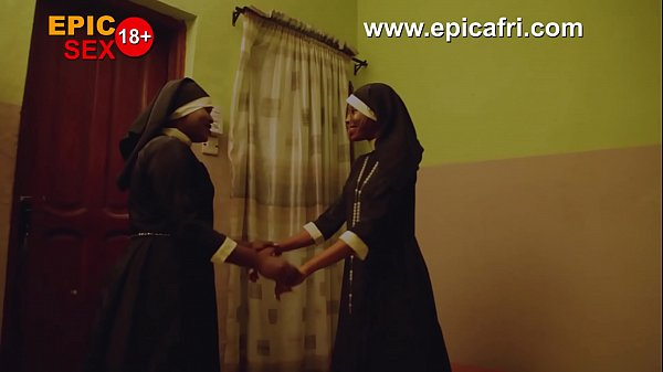 Innocent Nuns Fucks and Squirts after Evening P...