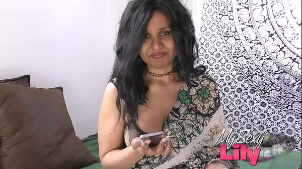 Horny Lily Indian Bhabhi Dewar Dirty Sex Chat R...