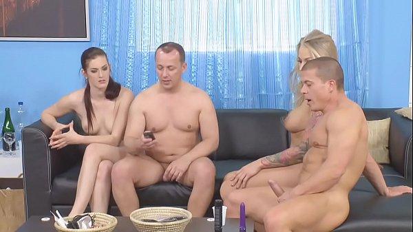 The Sex Club: The Lord of the Sex Rings(Matt Bird, Dominic Ross, Mira, Kayla Green