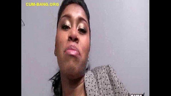 Black Girl First White Dick