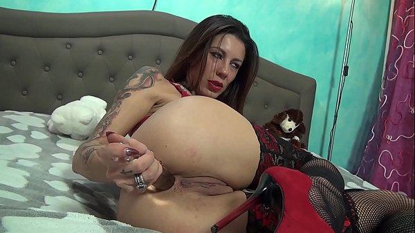 Valeria Curtis - Miss Valeria