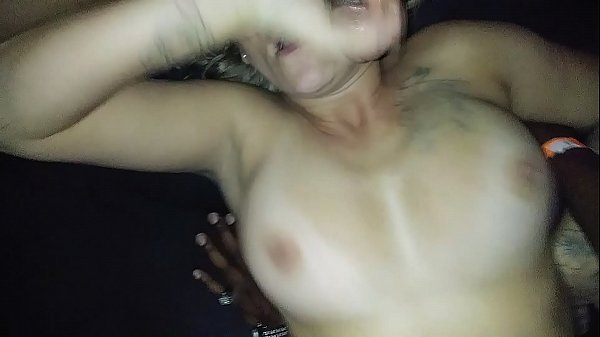 Amanda Dyer's First Black Dick Part 3 (Full video on XRED