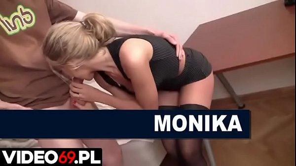 Polskie porno - Mojej siostrze tak spodobała się zabawa że nie zadowoliła się samym lodzikiem