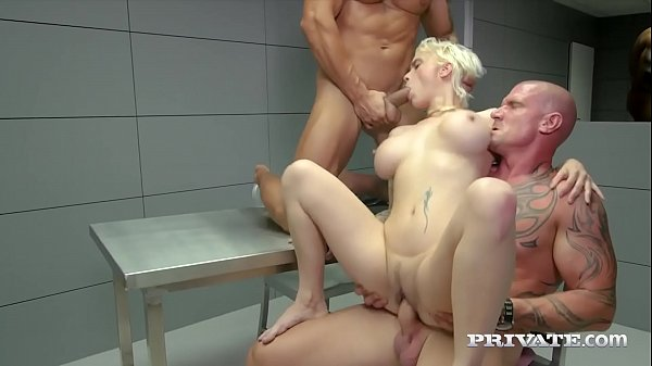 Private.com - Busty Hacker Mila Milan Arrested & Ass Fucked! Thumb