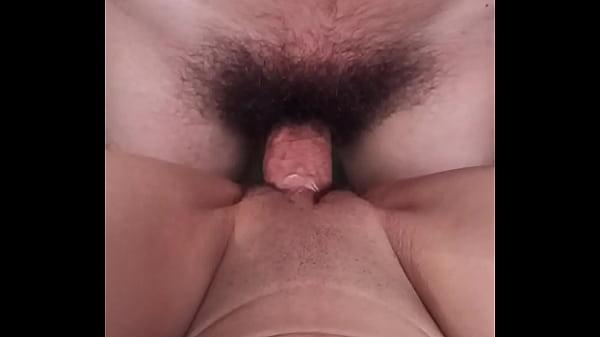 Zralá žena s penisem má těsný otvor