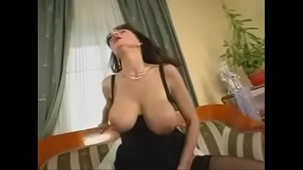 MATURE BIG TITS GETTING A FACE y. THAN HER
