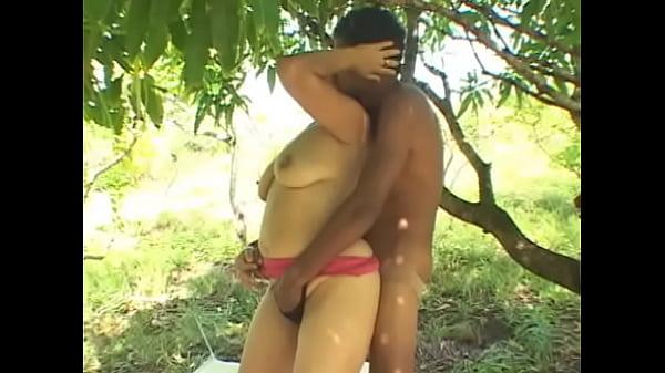 Chubby slut getting fucked