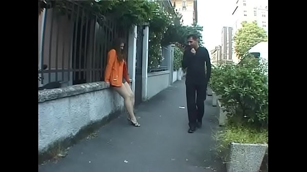 fatty meet at the corner, fucked at home