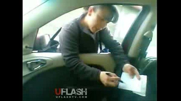 Car flashing dick Free dick