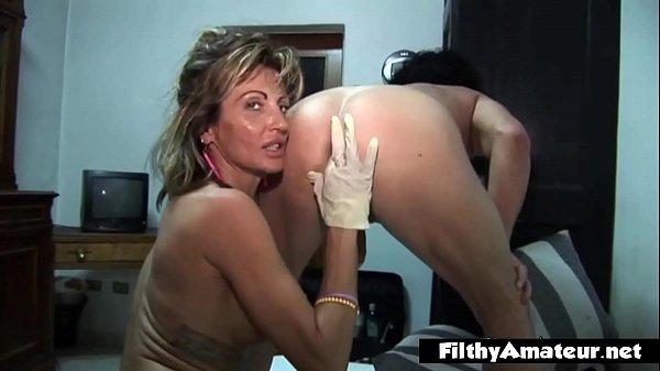 Small ass big dick fabulous anal