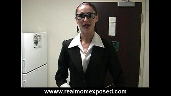 Alicia's Blow Job Interview Thumb