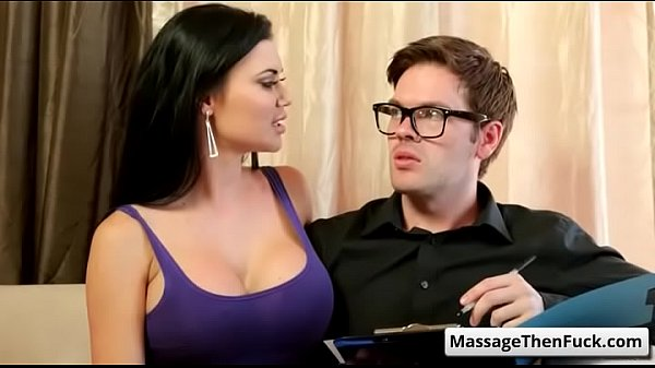 Jasmine Jae and Ryan Ryder video-01 from Tricky Spa XXX Thumb