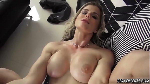 Milf anal fisting and big tits blonde tattoo Co...