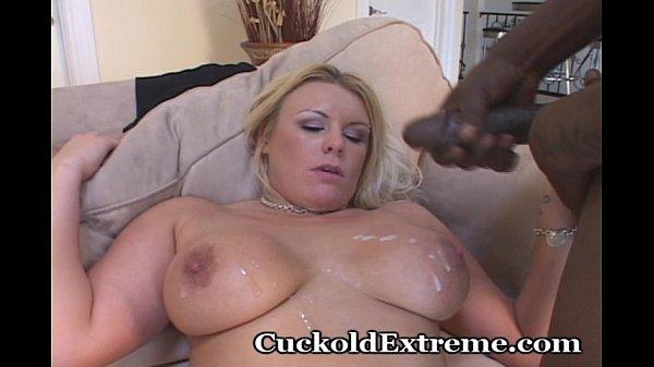 Cuckold Wife Takes Two Dark Studs Thumb