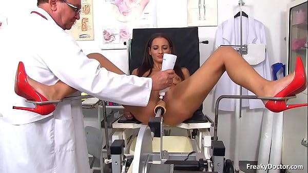 Medicalfetish - Laura Noirett