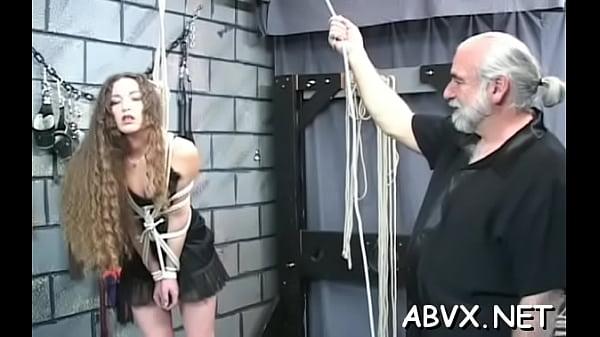Tasty maid fucks her cuchy