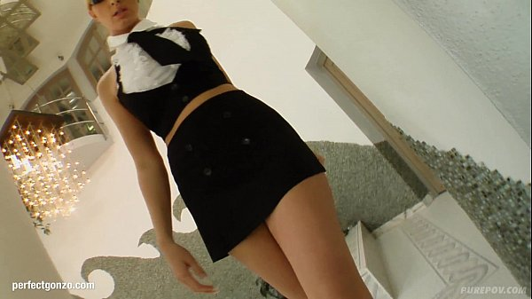 Pov style hardcore sex with Gabriella on Purepov from Perfect Gonzo