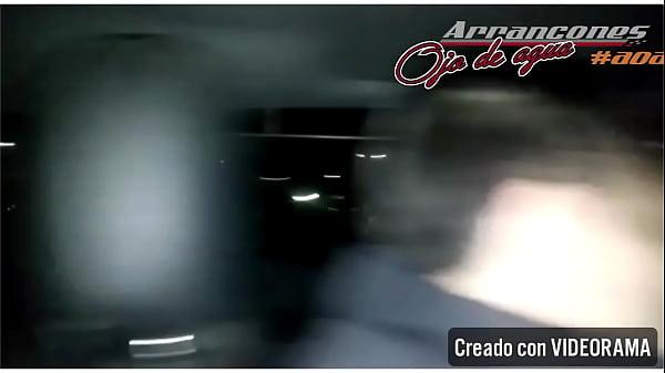 Violada a Neón Rt de Gámez en AOA