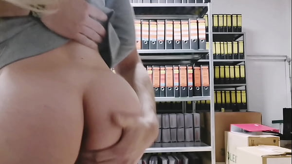 My little ass was secretly fucked in the office by a colleague.  PART 2 https://onlyfans.com/lisa99 99 Thumb