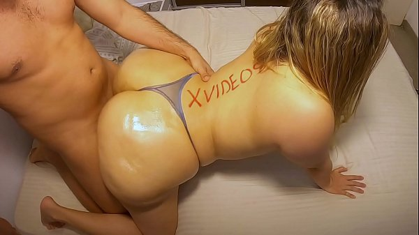 Big Ass Latina Verification Video