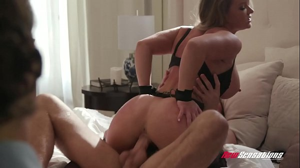 Cali Carter Fucks Stranger While Hubby Watches