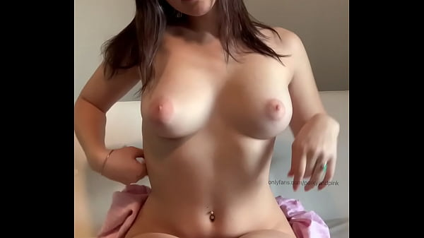 Cute Teen strips for Daddy Thumb