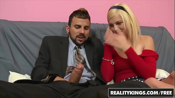 RealityKings - Pure 18 - (Lacey Leveah, Voodoo) - Licking Lacey