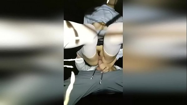 CUTE ASIAN GIRLFRIEND from China fucks on cam o...