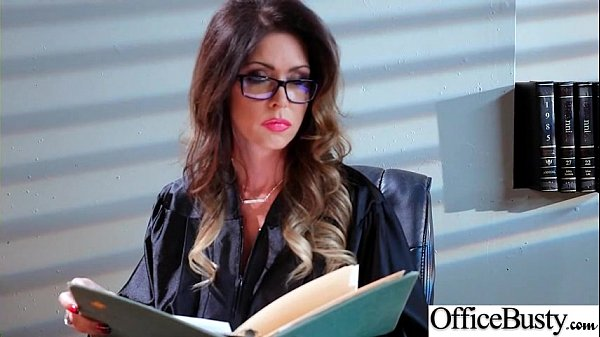 Office Big Tits Girl (Jessica Jaymes) Realy Lov...
