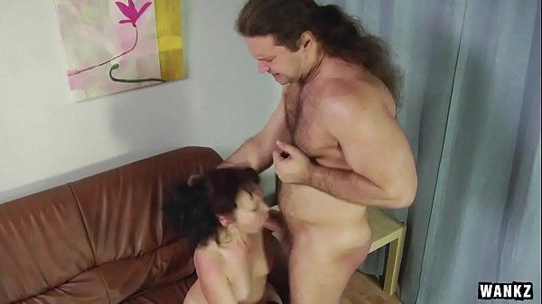 WANKZ- Mature Natalya Fucked Hard