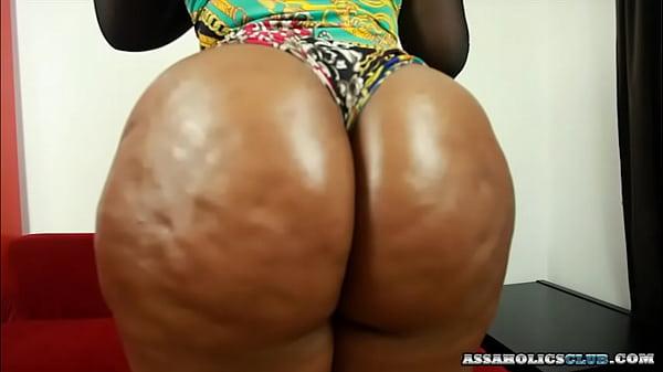Big booty cherise roze take Big dick