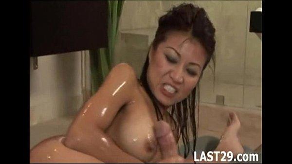 amazing jap guru massage