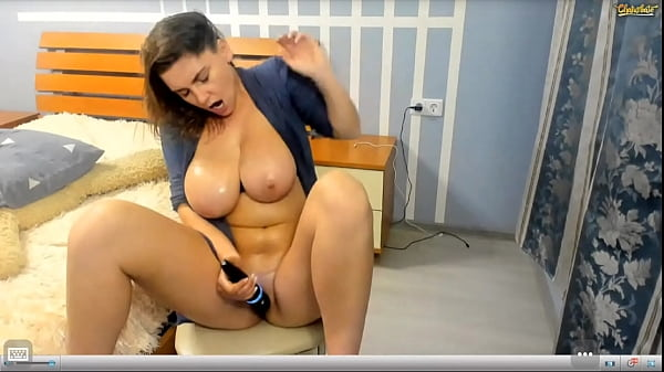 Sexy woman Insane squirting