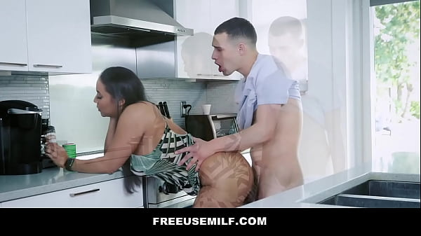Freeuse MILF - new Porn Series by Mylf - Stepmom is in trouble - Trailer