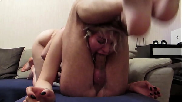 Babysitter gets face fucked with extreme deepthroat and gagging on Big Cock!