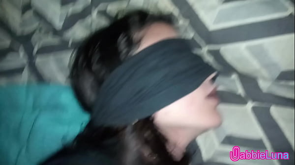 Gabbie Luna - I was tied up and blindfolded I managed to escape and it happened Thumb