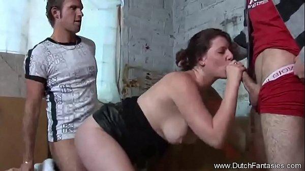 Hot Fantasy Of Real Sex