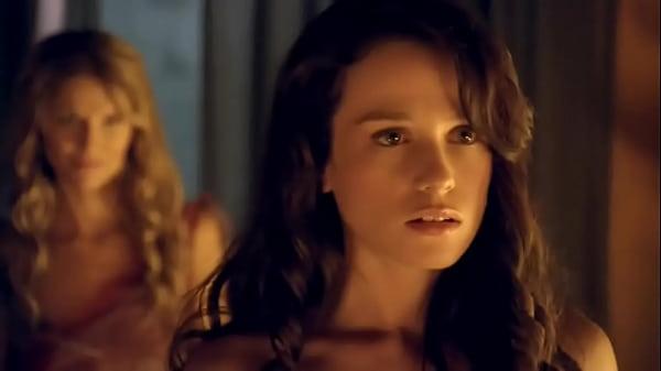 Gwendoline Taylor Nude Spartacus Thumb