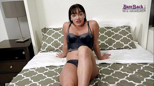 Horny Step Mom Fucks Her Son - Leila Larocco