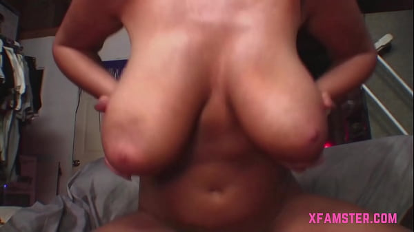 Stepsister adores to be touched soon get cum bucket pumped deep by stepbrother