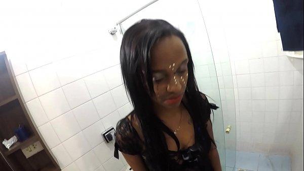 BLACK CONSCIOUSNESS DAY Pissing Video Nicole Ca...