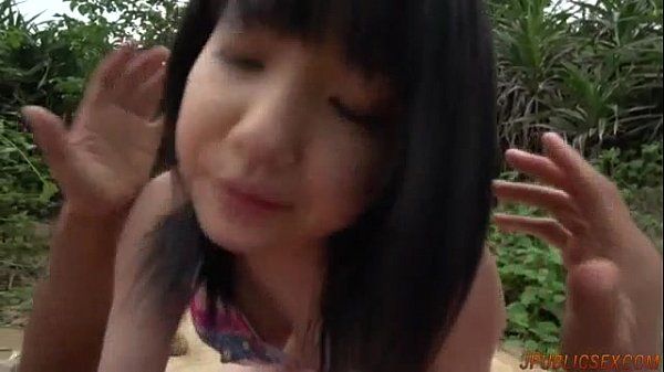 Video bokep Superb outdoor sex with brunette Airi Minami 3gp terbaru
