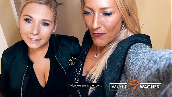Mature skank LANA VEGAS wants to fuck LENA NITRO in filthy lesbian hotel sex action! ! ▁▃▅▆ WOLF WAGNER DATE ▆▅▃▁ wolfwagner.date
