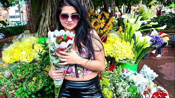 MAMACITAZ - #Leidy Silva - Voluptuous Latina Te...