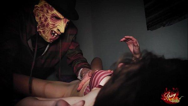 Fuckin'Nightmare - scopata da incubo (TRAILER) ...
