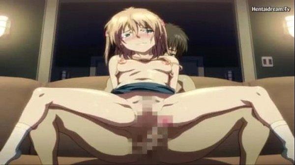 Anime Hentai Uncensored Sub