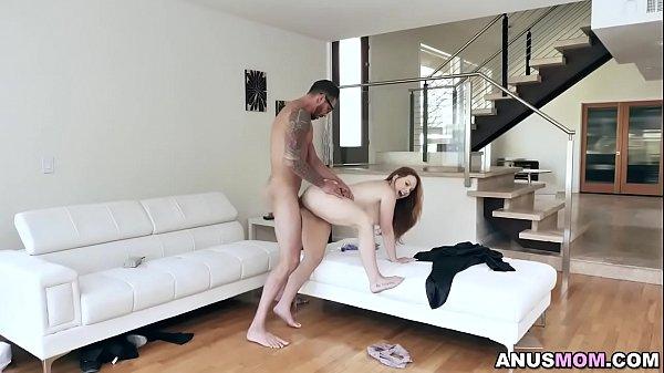 Doctor Quinton James made Summer Harts ass a full rectal exam